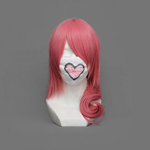 Final Fantasy XIII-2 Serah Farron Cosplay Wig