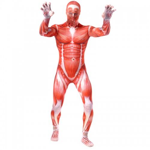 Shingeki no Kyojin Attack on Titan Lycra Cosplay Zentai Suit