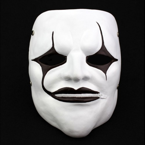 Slipknot Guitar James Root Cosplay Mask