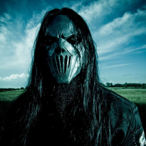 Slipknot Mask Guitarist Mick Thomson Cosplay Mask