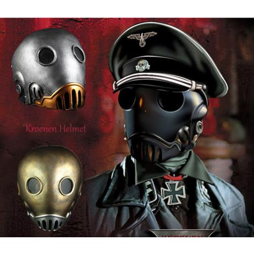 Hellboy Movie Kroenen Mask
