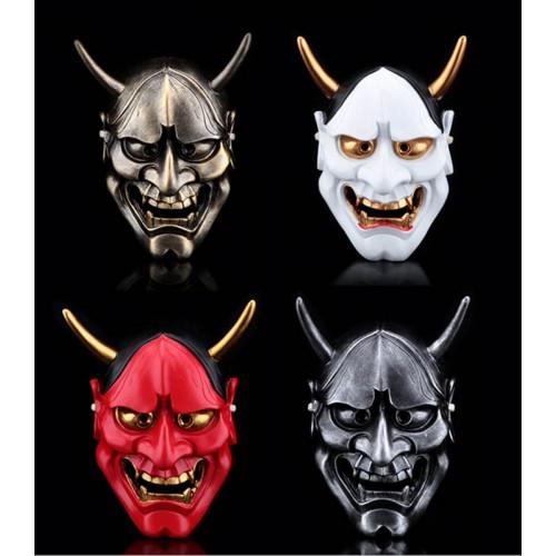 Japanese Prajna Ghost Mask