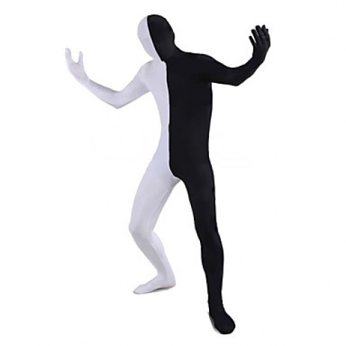 Lycra Full Body Zentai Suit