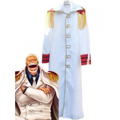 One Piece Cosplay Monkey.D.Kapu Cosplay Costume