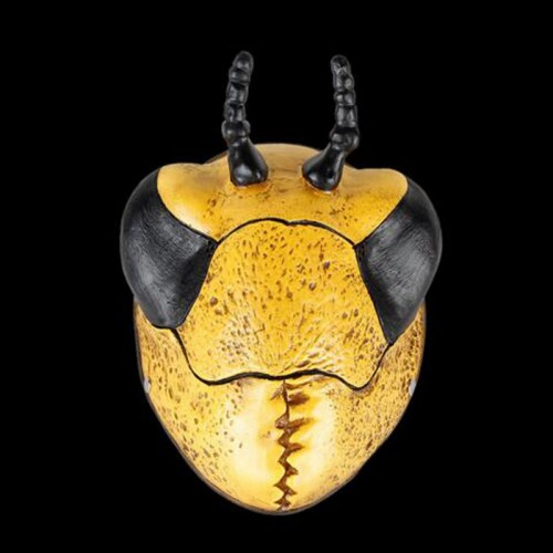 Payday 2 Heist Mask Vespula Bee Insect Horror Mask Halloween Horror Mask
