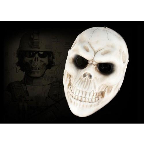Payday 2 Horror Mask Skull Cosplay Mask