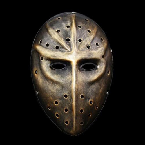 Payday 2 Mask Heist Hockey Heat Cosplay Mask