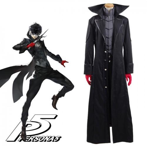 Persona 5 Cosplay Costume ポッター Kurusu Akira Costume