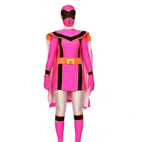 Power Rangers Super Hero Costume