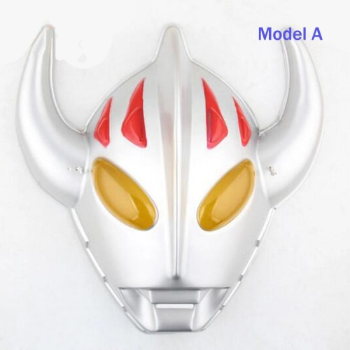 Ultraman Tiga Cosplay mask