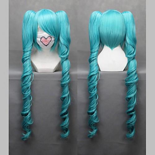 Vocaloid-Magnet Miku Cosplay Wig