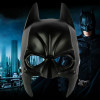 Batman Arkham Origins Cosplay Mask Black mask