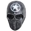 GRP Mask CS Protective Mask Basic Mask Glass Fiber Reinforced Plastics Mask