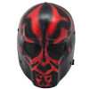 GRP Mask CS Protective Mask Halloween Horror Mask Glass Fiber Reinforced Plastics Mask