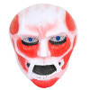 GRP Mask CS Protective Mask King Mask Cross Gods Mask Glass Fiber Reinforced Plastics Mask