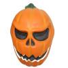 GRP Mask CS Protective Mask Pumpkin Mask Glass Fiber Reinforced Plastics Mask