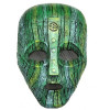 GRP Mask Movie Son of the Mask 2 Mask Son of the Mask Cosplay Mask Glass Fiber Reinforced Plastics Mask