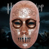 Harry Potter Movie Death Eater Mask for Halloween Party Masquerade