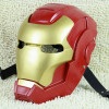Marvel Movie Iron Man Movie Iron Man Mask for Halloween Masquerade