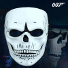 Movie 007 Spectre Skull Cosplay Mask