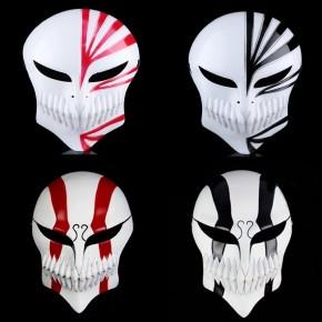 Anime Bleach Kurosaki ichigo Cosplay Mask Masquerade Mask
