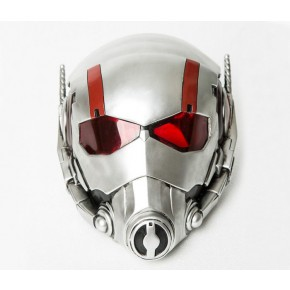 Ant-Man Helmet Adult Cosplay PVC Full Head Mask
