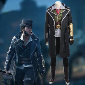 Assassin's Creed Unity Syndicate Ezio Auditore Da Firenze Cosplay Costume for Man