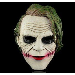 Batman Dark Knight Clown Cosplay Mask Masquerade Mask