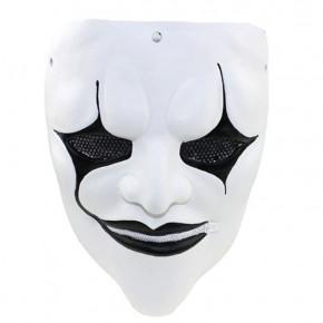 GRP Mask Heavy Metal Band Slipknot Mask Guitar James Root Cosplay Mask Glass Fiber Reinforced Plastics Mask