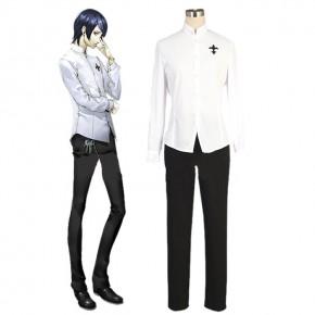 Persona 5 Cosplay Costume きたがわ ゆうすけ Kitagawa Yuusuke Costume