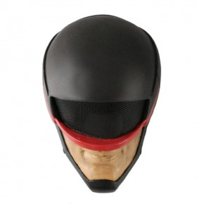 RoboCop Cosplay Mask Alex Murphy Mask