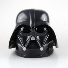Star Wars Helmet Black Warrior Darth Vader Cosplay Helmet