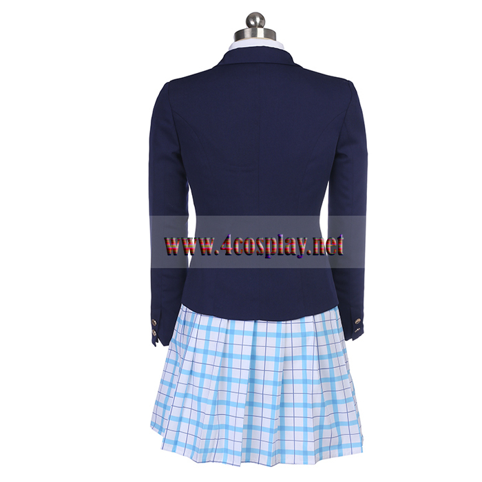 A Silent VoiceThe Shape Of Voice聲の形 Cosplay Costume Nishimiya Syoukoにしみや しょうこ Costume