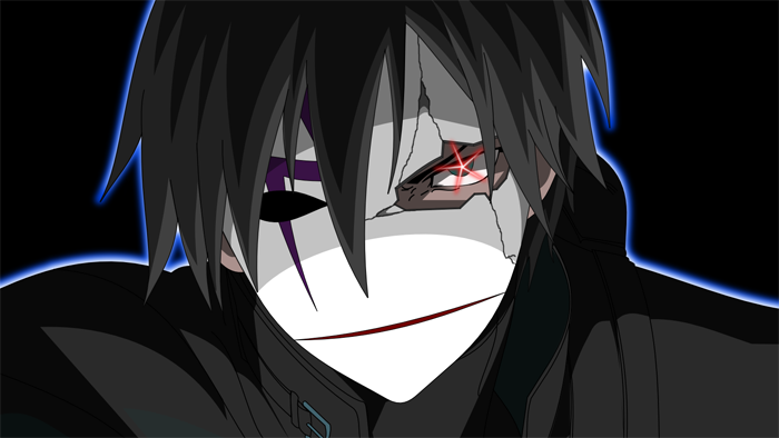 darker than black hei mask
