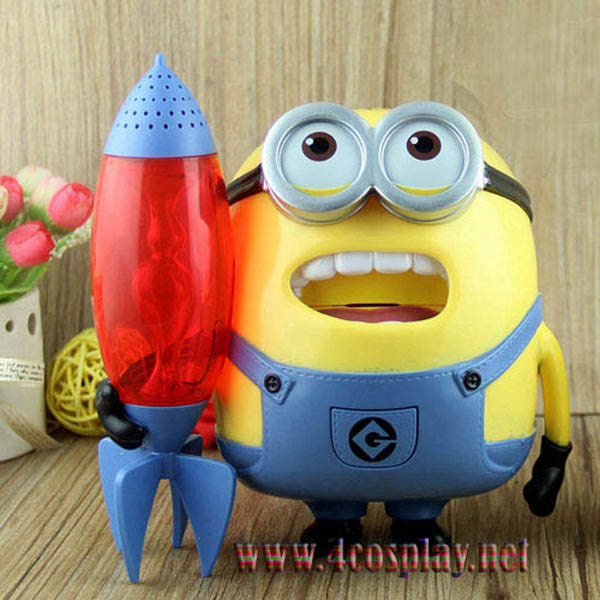 Despicable Me Toy