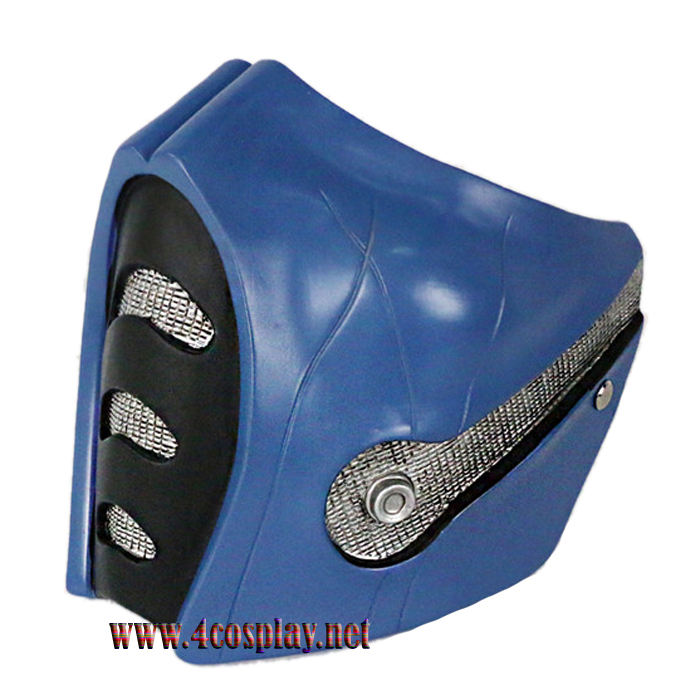 Game Mortal Kombat Cosplay Mask SUB-ZERO Mask
