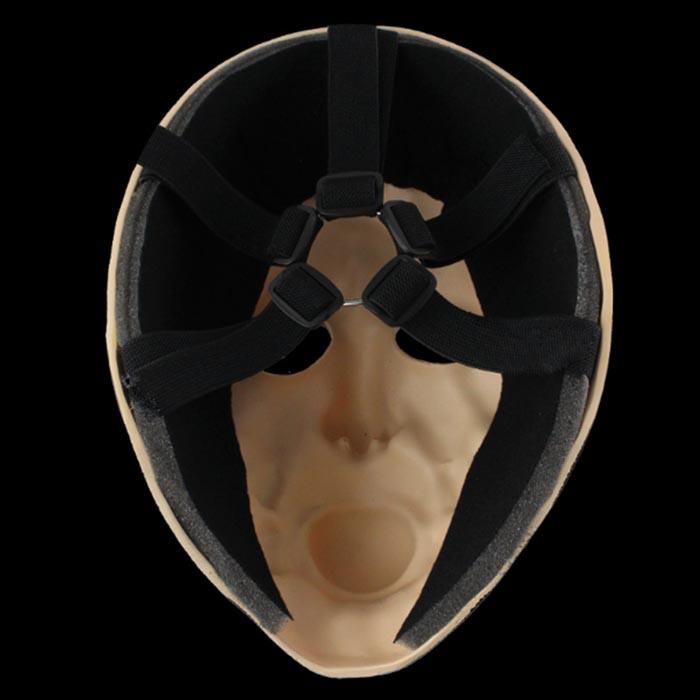 Game Payday 2 Gagball Cosplay Mask Resin Mask