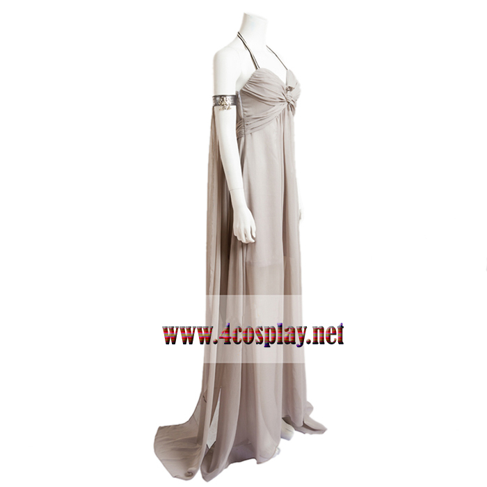 Game of Thrones Cosplay Costume Daenerys Targaryen Costume