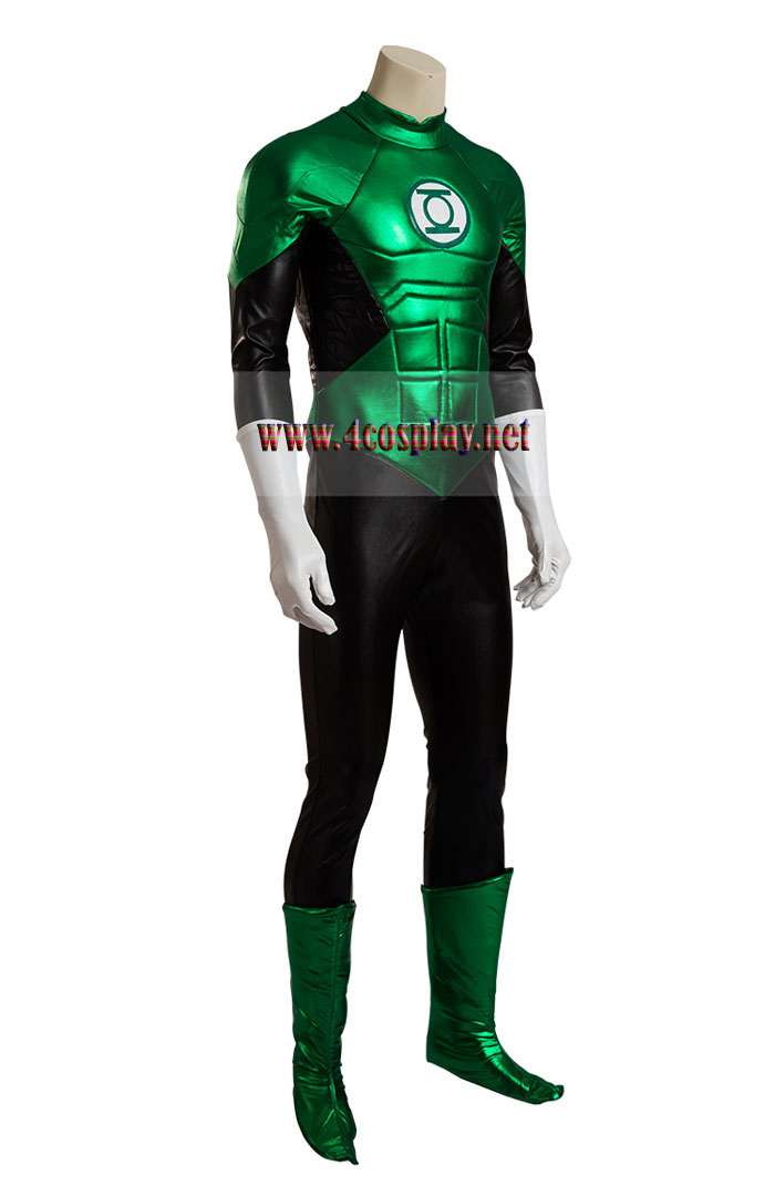 Green Lantern Adult Costume 69