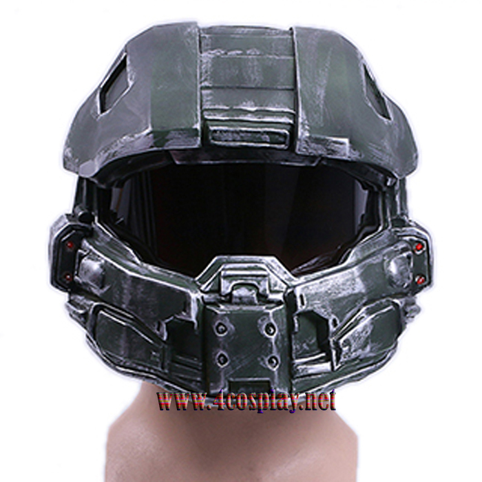 Halo Cosplay Mask Master Chief Mask