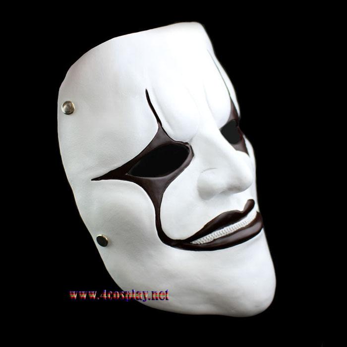 Heavy Metal Band Slipknot Guitar James Root Cosplay Mask