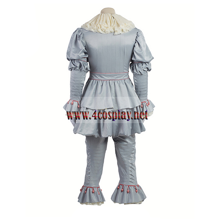 It Cosplay Costume Pennywise Costume