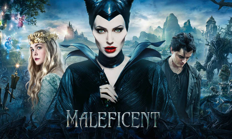 Maleficent Costume Angelina Jolie Same Black Dress