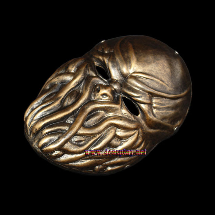 Payday 2 Horror Mask Octopus Cosplay Mask Halloween Horror Mask