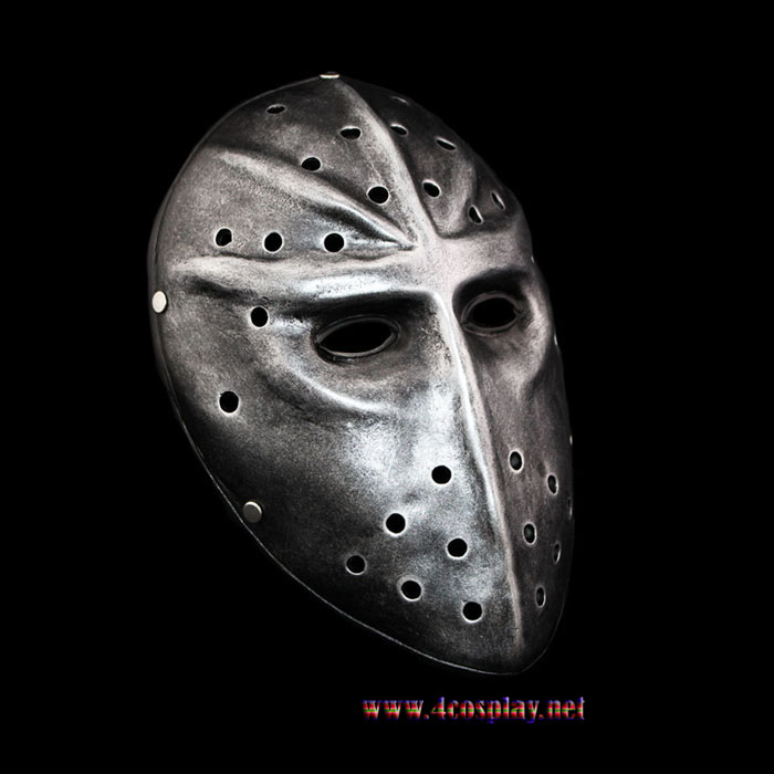 Payday 2 Mask Robber Cosplay Mask Halloween Horror Mask