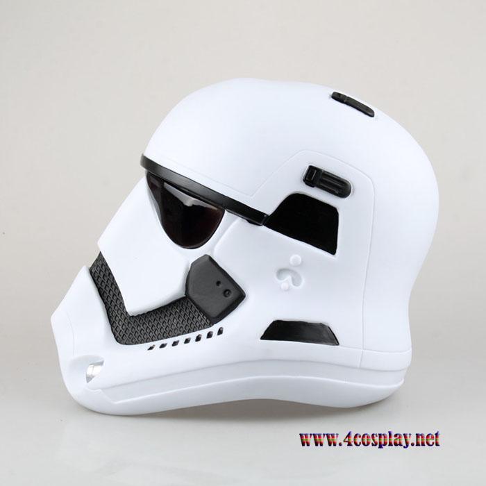 Star Wars Helmet Storm Clone Trooper Cosplay Helmet