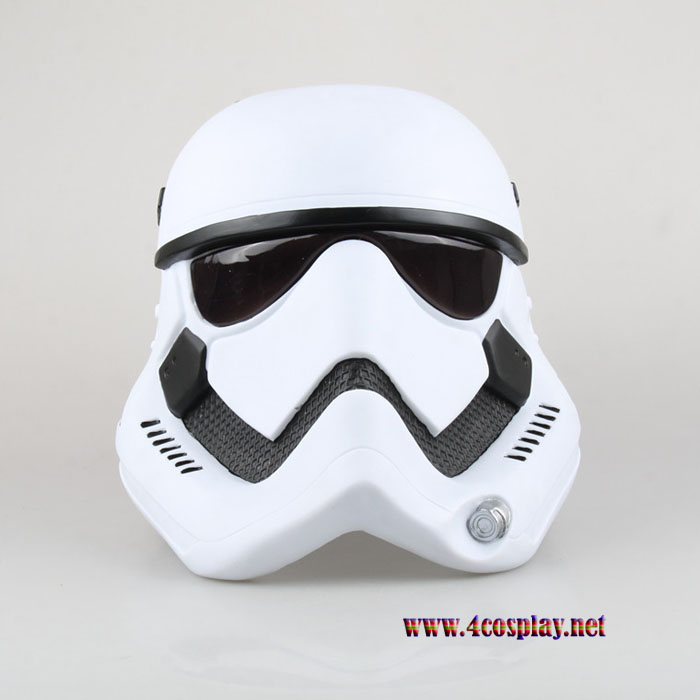 Star Wars Helmet Storm Clone Trooper Cosplay Helmet