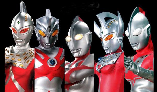 Ulterman Tiga cosplay mask
