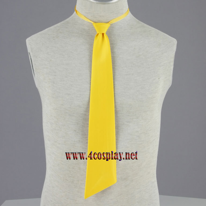 Vocaloid Kagamine Len 2 Cosplay Costume Outfit